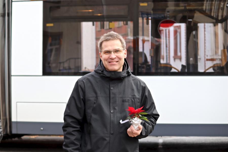 Klaus Wilhelm