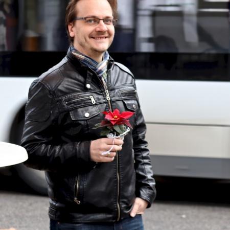 Josef Schall