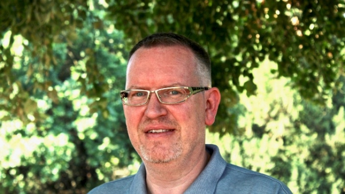 Martin Heuer