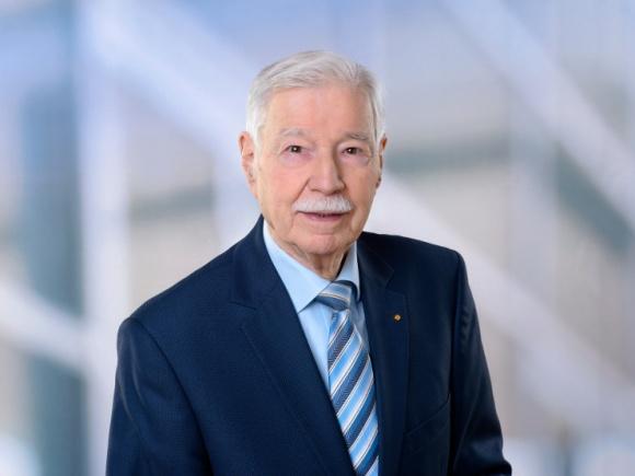 Werner Hörter