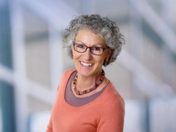 Annette Wöhrlin