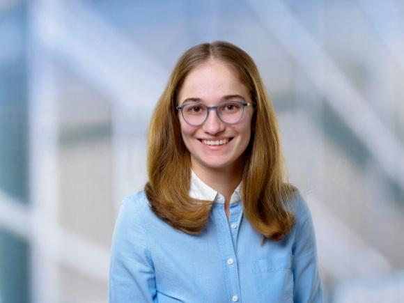 Sarah Augustin
