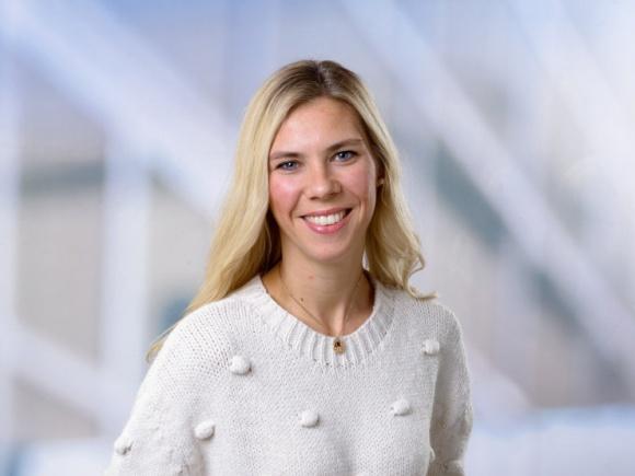 Natascha Bauer