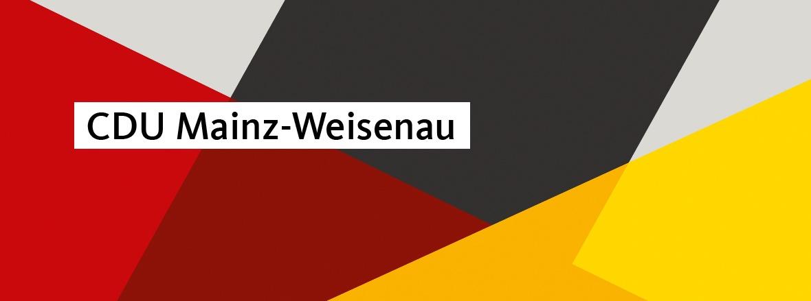CDU Mainz-Weisenau